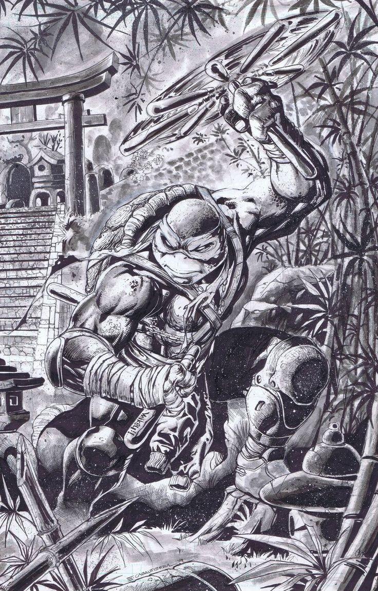 320 best teenage mutant ninja turtles images on pinterest