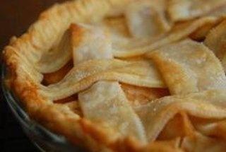 Apple Pie by Grandma Ople — Recipe from Allrecipes