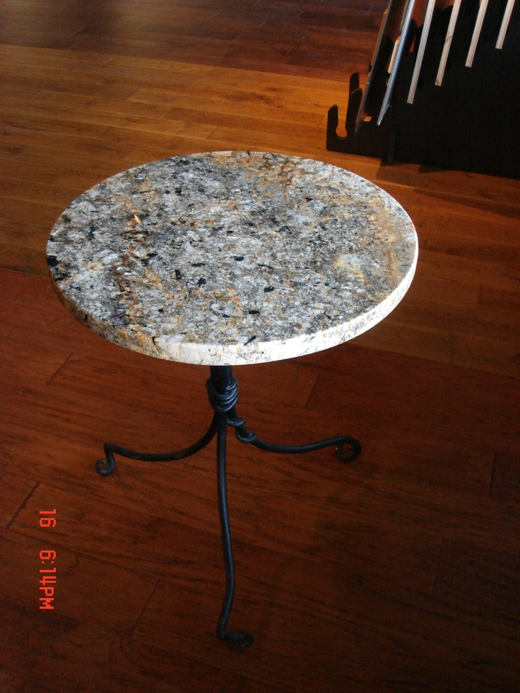 Little Granite Table Top