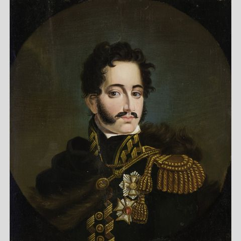 Książę Józef Poniatowski