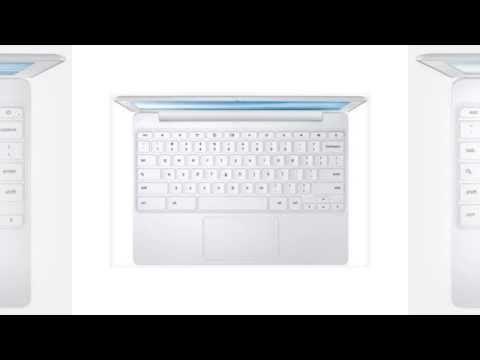 Samsung Chromebook 2 11 6 Inch, Classic White