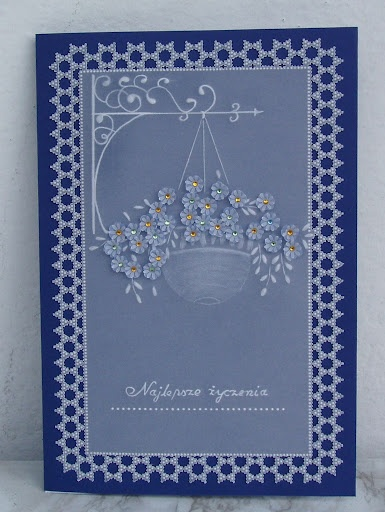 235 Best Images About Parchment Craft Pergamano Cards On