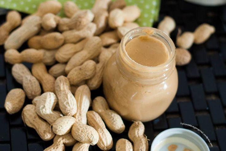 veg, vegan, gluten free, senza glutine, raw, arachidi, bagigi, burro di arachidi, fatto in casa, home made, peanut butter, peanut, crema, colazione, spalmabile, proteico, proteine, vegano, veganraw