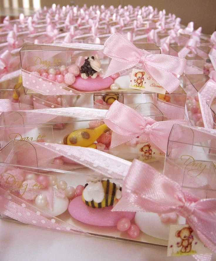 confetta animaletti! nascita, battesimo e primo compleanno, by Dragée confetti decorati, 3,20 € su misshobby.com