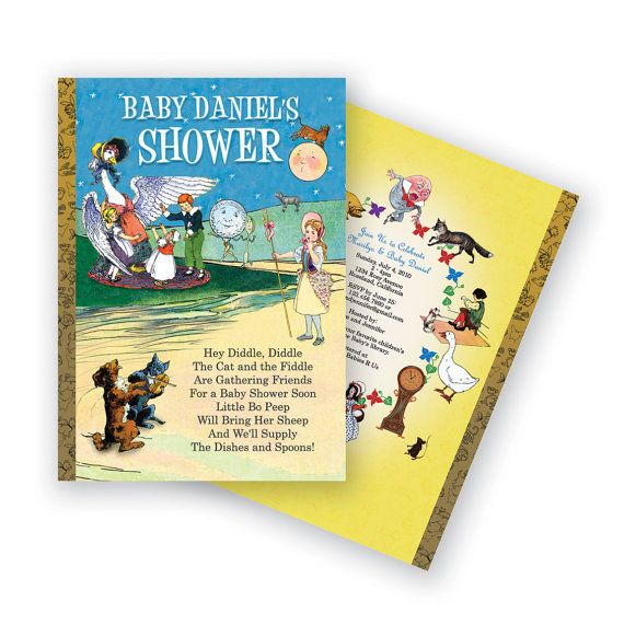 nursery rhyme books for infants