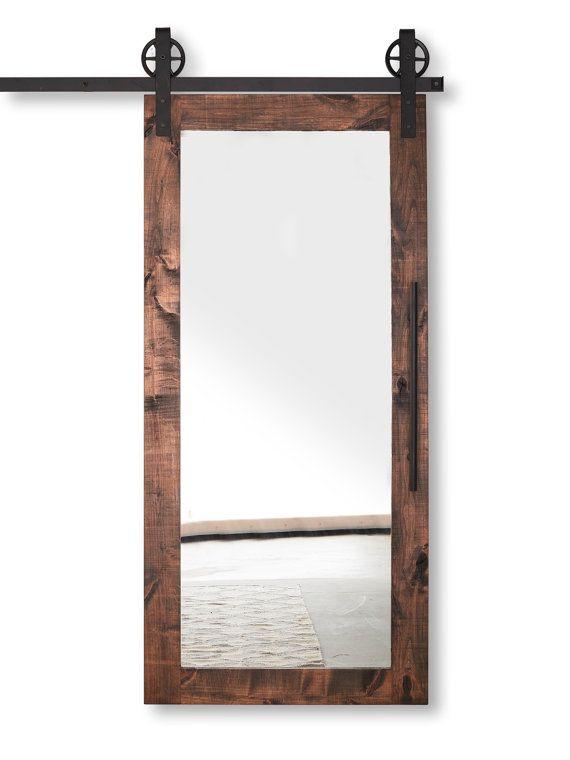 Porta moderna con mirroring. Non troverete nulla vicino a questa qualità per questo prezzo. bello specchio circondato ma naturale ontano. Se cerchi qualcosa di sostituire la porta media questa porta è perfetta! Tutte le nostre porte sono realizzati su misura e sono sempre un pezzo di