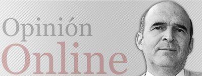 Voto en blanco opinión Jorge Gómez, Opinión - Semana.com - Últimas Noticias