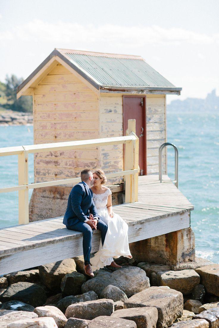 Watsons Bay weddings