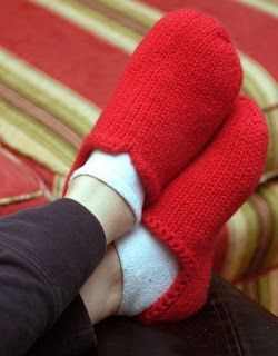 Sherwood Slippers Are Out Slippers Pattern Knitted Slippers Knitting Socks