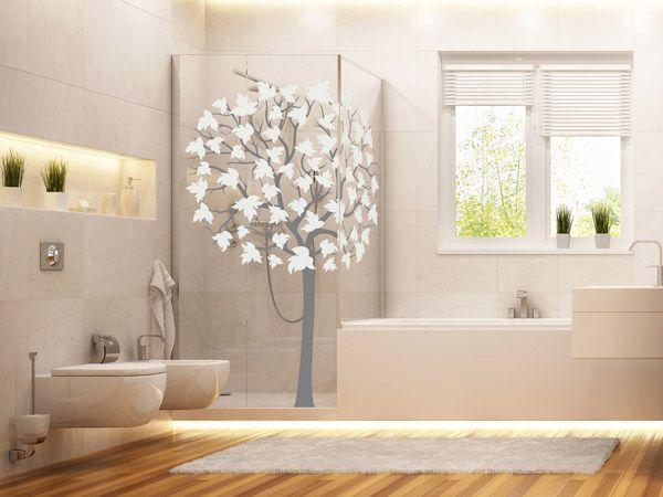 die besten 17 ideen zu wandtattoo baum auf pinterest. Black Bedroom Furniture Sets. Home Design Ideas