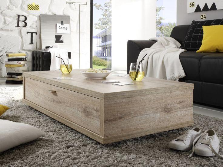 Die besten 25+ Couchtisch mit rollen Ideen auf Pinterest Ikea - wohnzimmertisch mit rollen