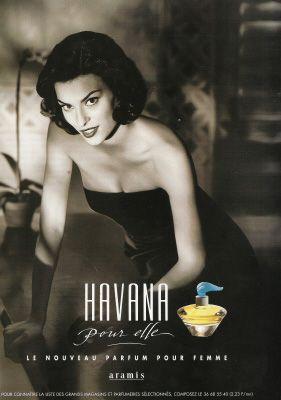 Aramis Havana Pour Elle