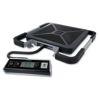 DYMO                                               Pelouze S250 Portable Digital USB Shipping Scale