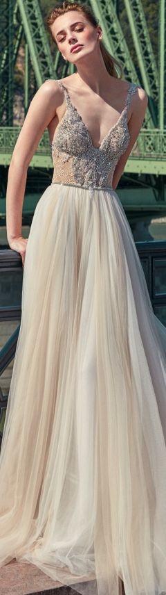 Galia Lahav Haute Couture 2016-2017