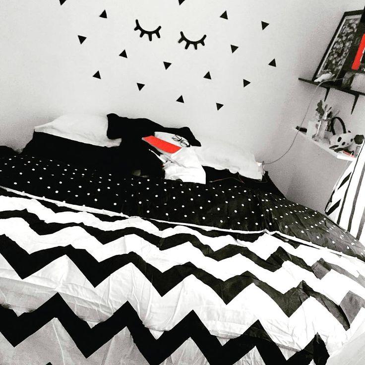 Dekorasi Dinding Kamar Tidur 3x3 Unik Keren