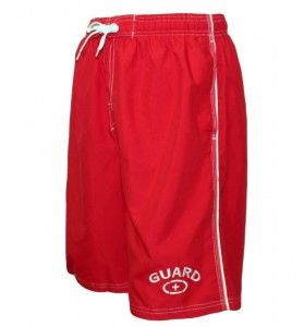 1. Adoretex Lifeguard Swimsuit