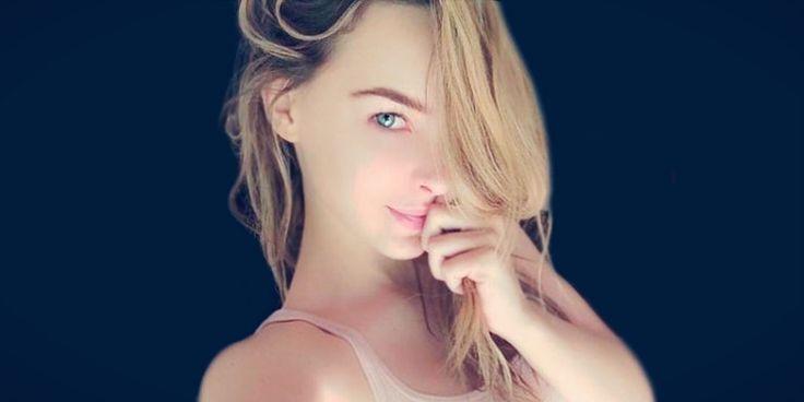 Tips para tomarte la selfie perfecta sin maquillaje