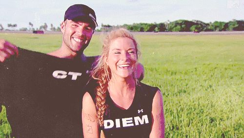 Diem Brown's Final Days Recounted By Close Friend -- Find Out Why She Forewent Treatment