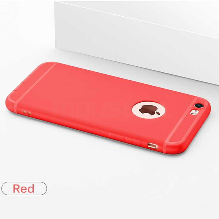 MOUSEMI Phone Cases For iPhone 6 Case Luxury Skin Soft For iPhone 6s Case Silicone Ultra Thin 6 Plus Cases 6s Plus
