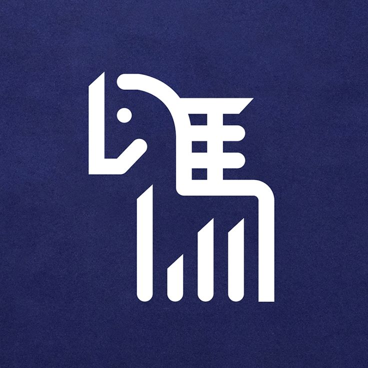Chinese Zodiac Typography (Plenty x Visitors AW2014) on Behance