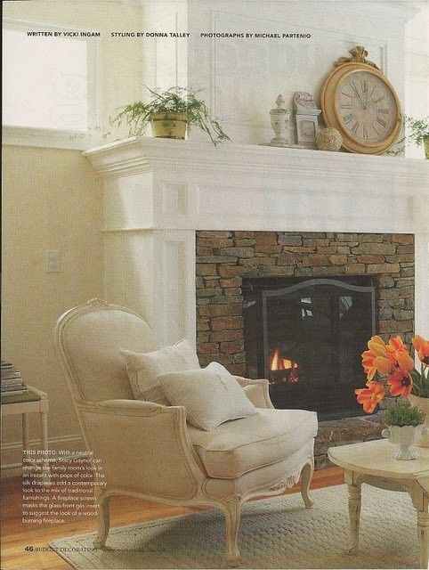 24 Best Images About Fireplace Mantel On Pinterest