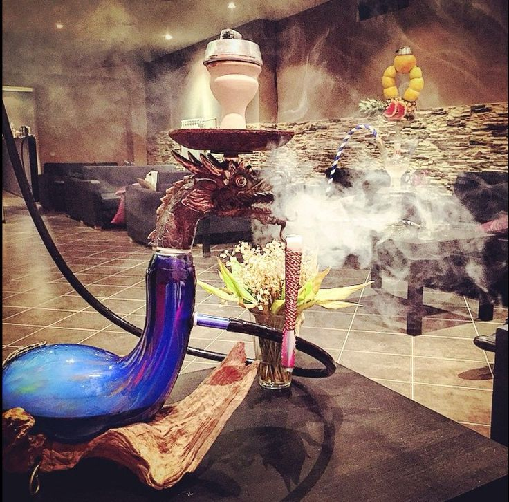 #Hookah / #Shisha #Dragon by #Kalyanbali
