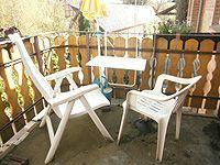 Gartenmöbel Gartenstühle aus Plastik oder Kunststoff richtig reinigen