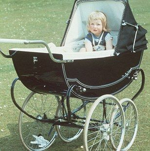 Aston Martin's £2,000 Silver Cross pram is the new way for A-list babies to roll