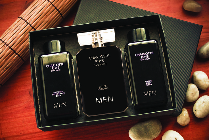 A special treat for all men! Three invigorating products ensure that this gift will always be appreciated.