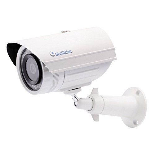Geovision GV-EBL2100-1F | Target series 2MP 6mm H.264 Low Lux WDR IR IP Bullet Camera For Sale http://ift.tt/2G1Hcuj