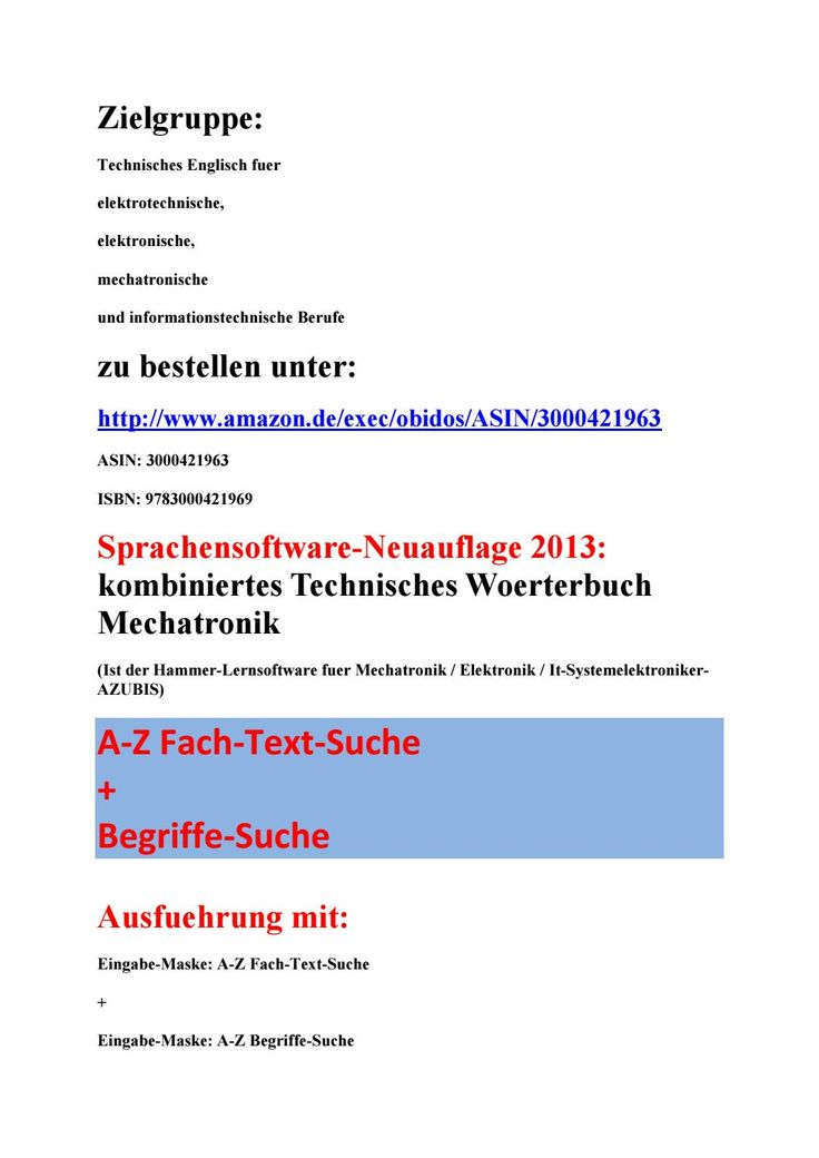 Lexicon german english electrical engineering electronics information technology