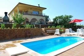 Best Vakantiehuizen Costa Brava Images On Pinterest Villas - Location villa costa brava avec piscine