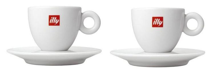 Illy 2 Lungo Kopjes Porselein  Illy 2 lungo-kopjes Porselein: Twee klassieke lungo-kopjes voor de ultieme koffie-ervaring De Illy koffiekoppen staan wereld bekend als symbool van kwaliteitskoffie. Deze twee Illy Lungo-kopjes met het logo van Illy laten je Lungo's het best tot hun recht komen. In 1990 een beroep gedaan op de architect en designer Matteo Thun. Van een uitgebreid technisch en wetenschappelijk document van Ernesto Illy tekende het koffiekopje en gaf het zijn herkenbare ontwerp…