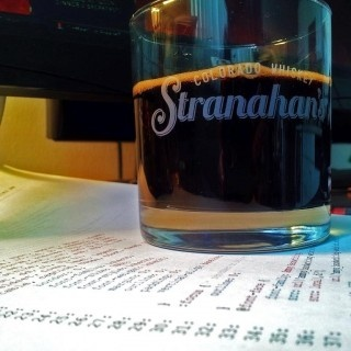Terrapin Wake-N-Bake Coffee Oatmeal Imperial Stout- a perfect compliment to a day of coding...