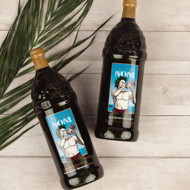 We are right in the middle of our Noni Celebration! Our customers love their Tahitian Noni Juice and we wanted to show how it has influenced them in their lives.