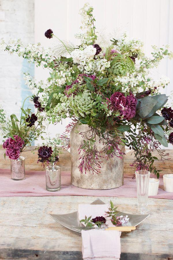 Florist Friday : Inaugural Chapel Designers Conference in London - April 2015 | Flowerona