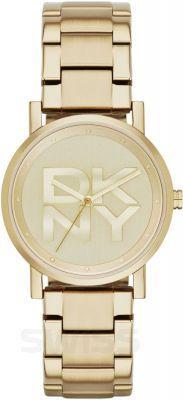 Dkny NY2303 - Zegarek damski - Sklep internetowy SWISS