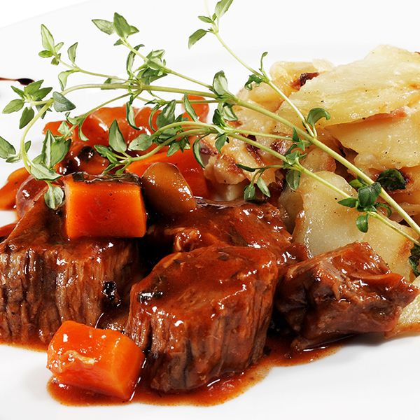 An Easy Beef Stew Recipe That Everyone Will Want A Second Bowl Of Delicious Browned Beef Stew Recipe From Grandmothers Kitchen