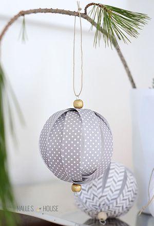 Esferas - Blá