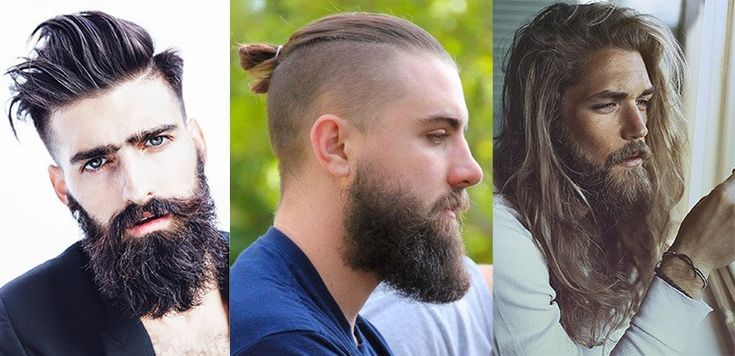 O Cabelo Masculino de 2015 – Pelas barbas do Profeta