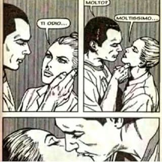 Buonanotte! ❤ #evakant#diabolik#diaboliklovers#love#truelove#kiss#meandyou#tiodio#poi#tiamo#baci#lips#blackandwhite#likesforlikes#l4l#goodnight