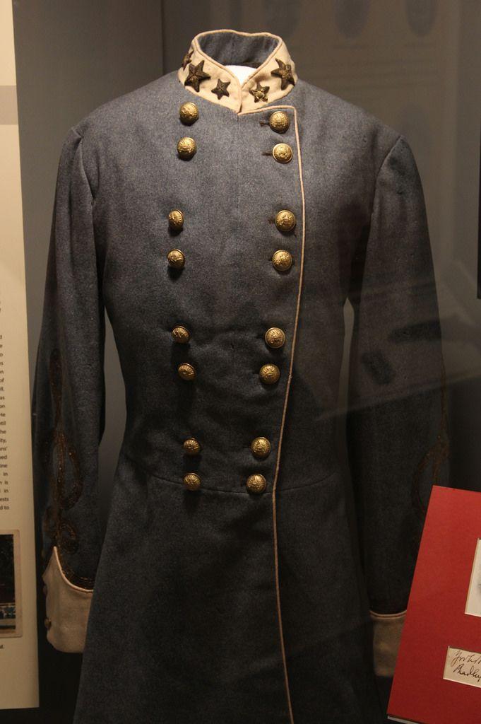 Civil War General Uniform 60