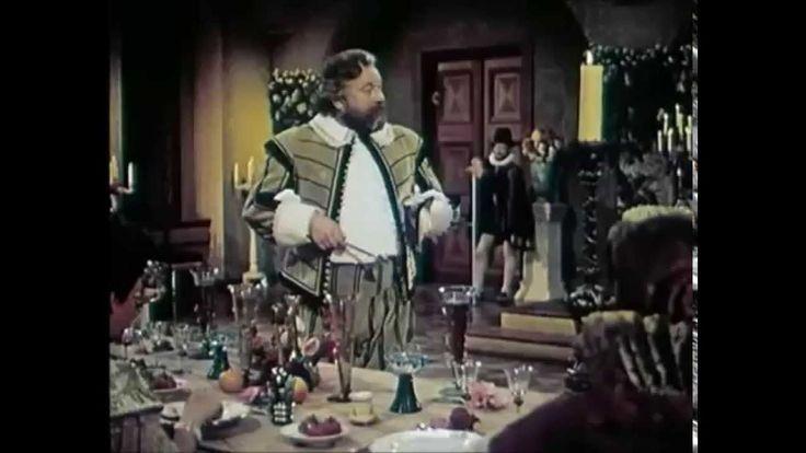 Byl jednou jeden král je česká filmová pohádka z roku 1955 režiséra Bořivoje Zemana. Film je zvukový a barevný. Předlohou byla klasická pohádka Sůl nad zlato od Boženy Němcové.