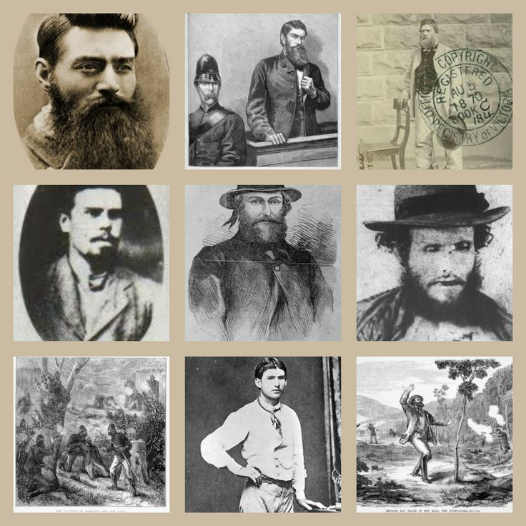 modern history australian identity Redfining the landscape and identity  australian english reflects penal history and the influence of aboriginal  from the lush jungle of modern thought,.