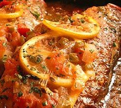 Recipe for leftover fried fish