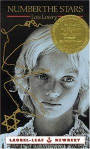 Children of the 90s: Selection of 80s and 90s Newberry Award Winning Books Part 1  One of my favorite books from 3rd or 4th grade.