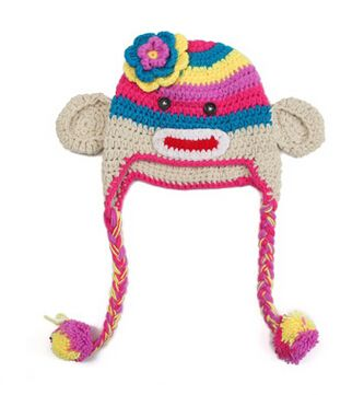 >> Click to Buy << Newborn Baby Knitting Hat Photography Props Infant Baby Cartoon Character Crochet Costume Handmake Long Braided Hats#158 #Affiliate
