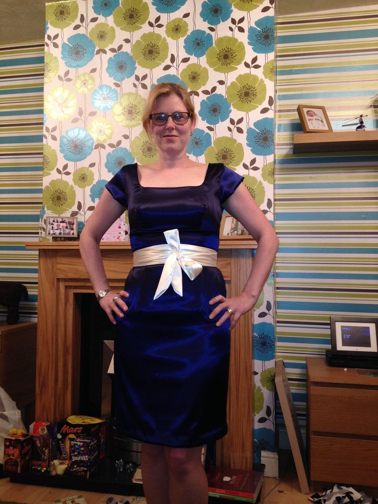 Dress for the races