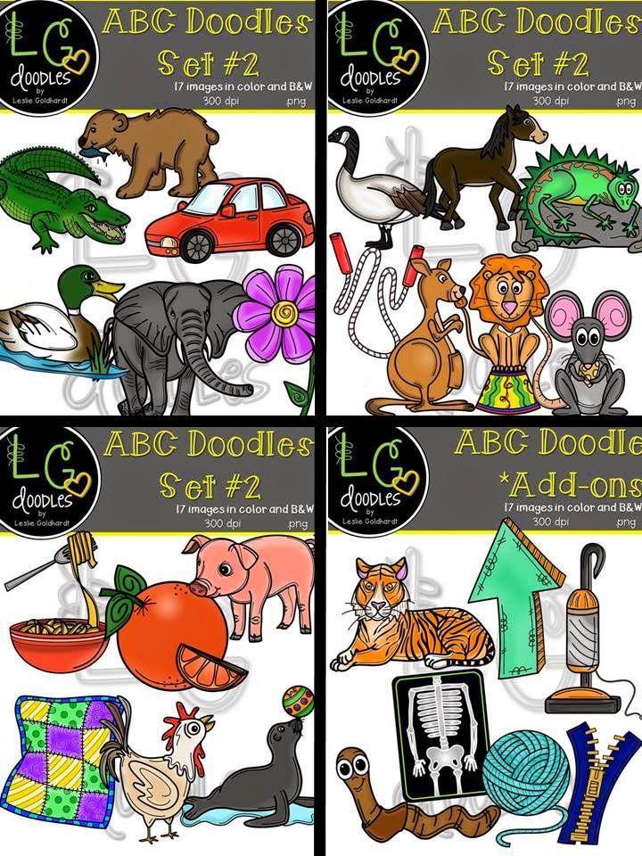 proper friendly letter format%0A ABC Doodles   Part TWO