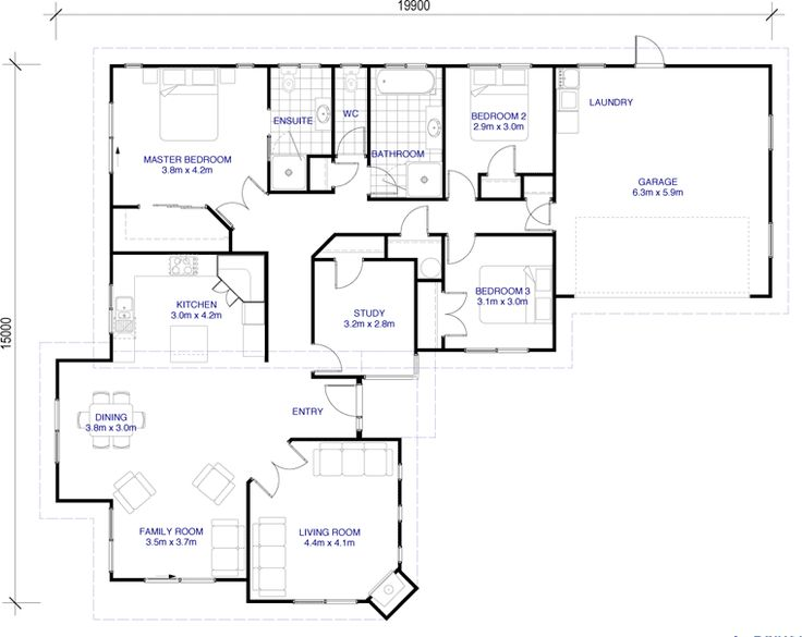 Best House Plans Images On Pinterest House Design House - Latitude of nz